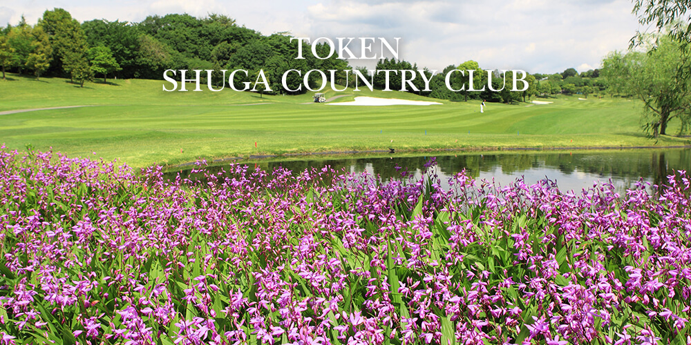 TOKEN SHUGA COUNTRY CLUB